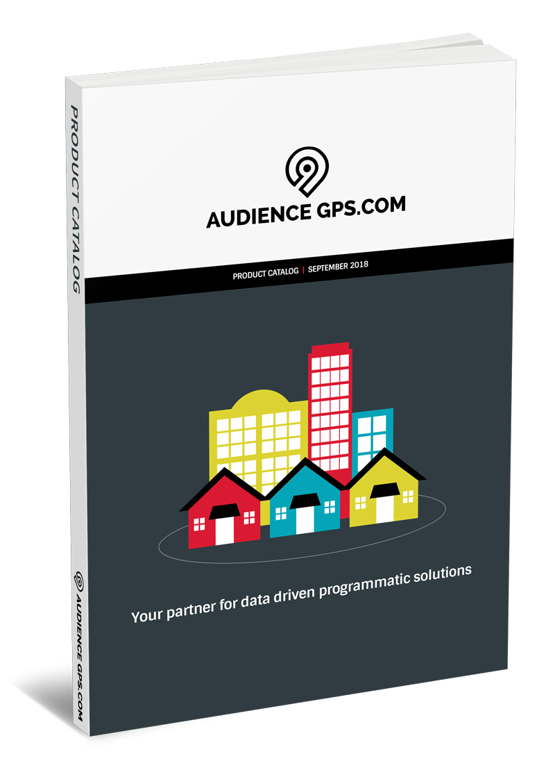Platform partners of audienceGPS - DSP
